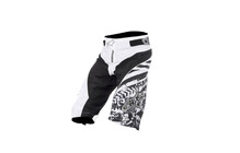 Alpinestars Gravity Shorts men white/black